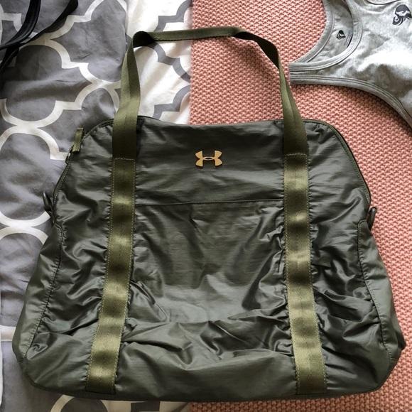 Under Armour Bags   Gym Bag   Poshmark a783ec4db5